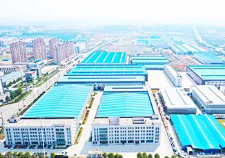 20万平米一线大厂中谷生产制造