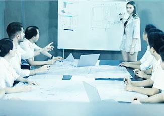 十六年的行业经验 整体技术全球领先
